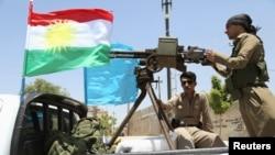 """El primer ministro iraquí Nuri al-Maliki dijo también que permanecerá fiel a la voluntad de los iraquíes fortaleciendo el proceso democrático y advirtió que el país se enfrenta a una """"feroz amenaza terrorista""""."""