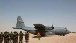 Burkina Faso Ka Wili Ka Jɔ Jatikɛ Walew Kɛlɛ li kola