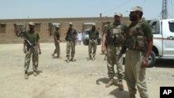 پاکستانی فوج کے ساتھ جھڑپوں میں 28 جنگجو ہلاک