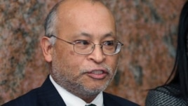 Ambasadori Arvizu komenton zhvillimet e fundit