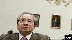 Ông Võ Văn Ái, Chủ tịch Ủy ban Bảo vệ Quyền Làm Người Việt Nam