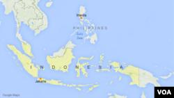 필리핀 남부 술루 해에서 인도네시아 선원 7명이 납치되었다.