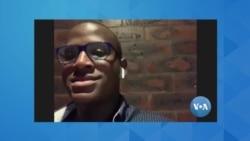 """""""A música moçambicana precisa de mais investimento,"""" Jay Arghh"""