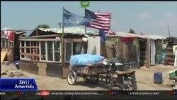 Gjenjda e romëve në Shqipëri