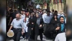 افزایش بیکاری در ایران با وجود بالا رفتن میزان رشد اقتصادی
