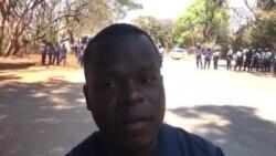 Vana Chiremba Voenderera Mberi Nekuratidzira