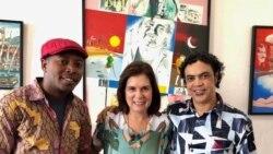FLIPELÔ faz ponte entre literatura brasileira e africana - 17:00
