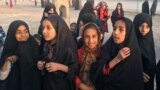 Erondagi afg'on qochqinlar