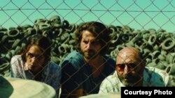 Кадр из фильма «Контрабандный Хендрикс»