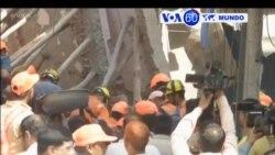 Manchetes Mundo 26 Setembro: Cinco mortos na Índia devido a queda de prédio
