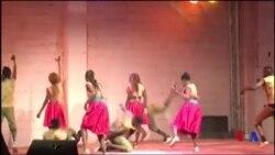 Comédie musicale pour appeler les Maliens à être des vrais citoyens (vidéo)