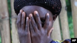 Attacks On Civilians In DRC