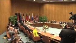 مذاکرات هسته ای وین بدون نتیجه پایان یافت