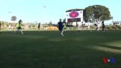 AQShda futbolga qiziqish kuchaymoqda
