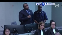 Manchetes Africanas 22 Março 2017: Jean-Pierre Bemba recebe mais 1ano de prisão