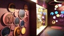 Las Vegas exhibit at Mob Museum