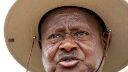 Uganda: Partido de Museveni quer eliminar limite de idade de candidatos à presidência