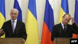 У Митному союзі стурбовані тим, що Київ і Брюссель домовились