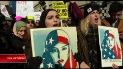 Tòa tối cao tạm thời duy trì lệnh cấm tị nạn của Trump