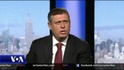 Intervistë me Kryeinspektorin Shkëlqim Hajdari