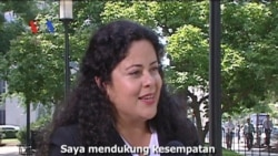 Kongres Diaspora Indonesia di Amerika - Liputan Berita VOA