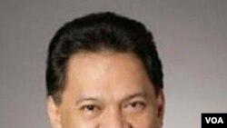 Menteri Keuangan Agus Martowardojo