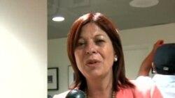 Argentina asume presidencia de Consejo de Seguridad de la ONU
