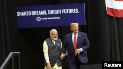 بھارتی وزیر اعظم نریندر مودی 27 ستمبر کو اقوام متحدہ کی جنرل اسمبلی سے خطاب کریں گے۔