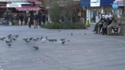 Gaziantep'te Vaka Sayısı Düşmüyor