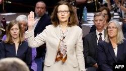 خانم هاسپل تنها یک قدم تا ریاست بر سازمان سیا فاصله دارد. سنا نیز باید به او رای بدهد.