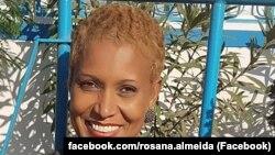 Rosana Almeida, presidente do Insituto Cabo-verdiano para a Igualdade e Equidade de Género
