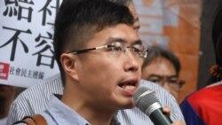 香港民主党立法会议员,同时身兼港岛南区区议员的区诺轩说: