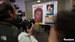 Tan pronto se anunció los vínculos de Juan Elías García con Nicaragua al integrar la lista de los 10 más buscados del FBI, el salvadoreño de 21 años fue capturado en Managua.