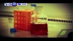 Ngũ Giác Đài vô tình vận chuyển tác nhân bệnh than (VOA60)