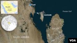 Qatif, thị trấn phía Đông của Ả Rập Xê-út, nơi đền thờ Hồi giáo Shia bị tấn công.