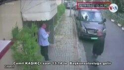 EE.UU. Aniversario asesinato Khashoggi