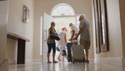 [구석구석 미국 이야기] 다시 여행 떠나는 미국인들...나 홀로 밀입국 아동을 돕는 온정