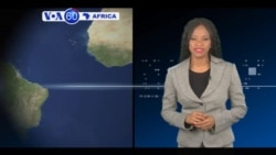 VOA60 AFRICA - MAY 13, 2014