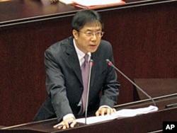 黄伟哲,民进党立委