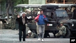 Bundan 8 yil muqaddam, 2005-yilning 13-may kuni Andijon shahri yuzlab odamning umriga zomin bo'lgan fojeaga guvoh bo'lgan edi.