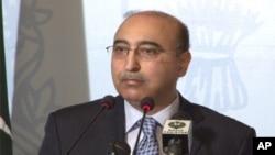 عبدالباسط کو جرمنی میں سفیر تعینات کیا گیا ہے