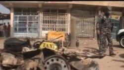 2012-06-13 美國之音視頻新聞: 伊拉克炸彈爆炸至少44人喪生
