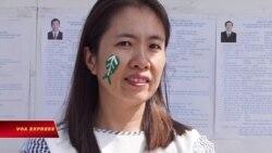 Blogger Mẹ Nấm bị truy tố theo điều 88
