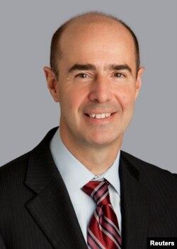 미국 트럼프 행정부의 신임 노동장관 후보로 지명된 유진 스캘리아 변호사.