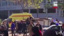 Explosão na Crimeia: 18 mortos, 50 feridos em suposto ataque terrorista