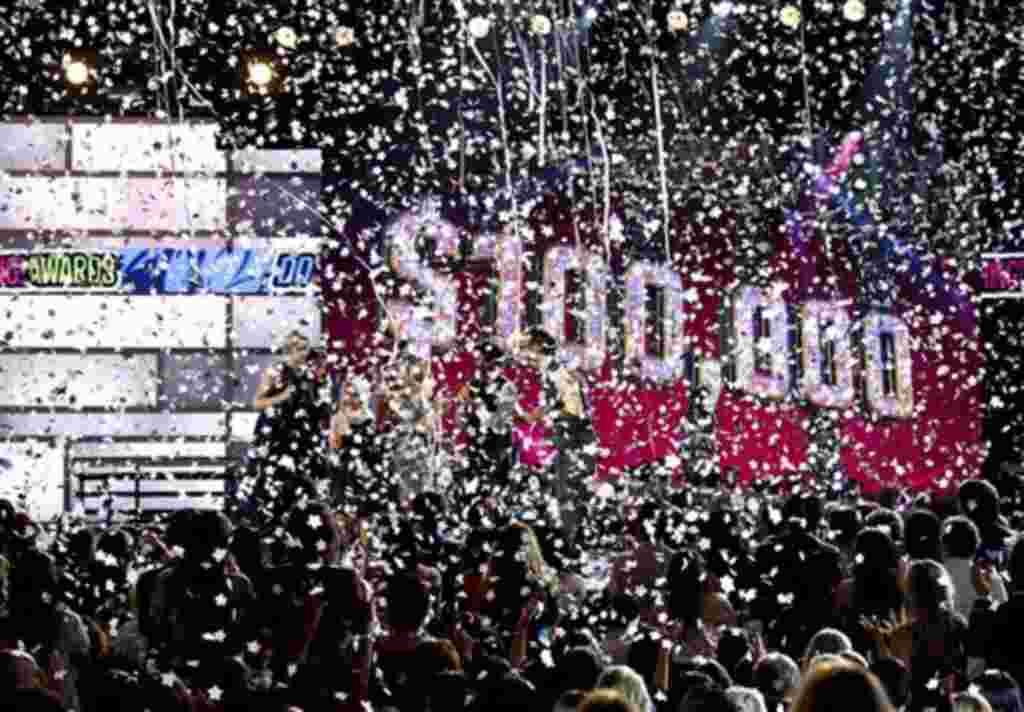 El evento incluye un premio de $100.000 dólares que este año se lo ganó Sarah Cronk.