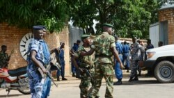 Quatre morts et 80 blessées à Bujumbura