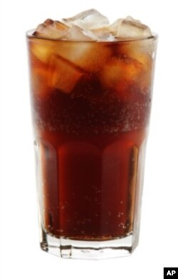 The city of Philadelphia has imposed a 2-cent tax on each ounce of soda sold. That adds up to about 32 cents for a half-liter bottle.