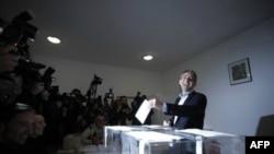 Bulgaristan'ın Yeni Cumhurbaşkanı Rosen Plevneliev