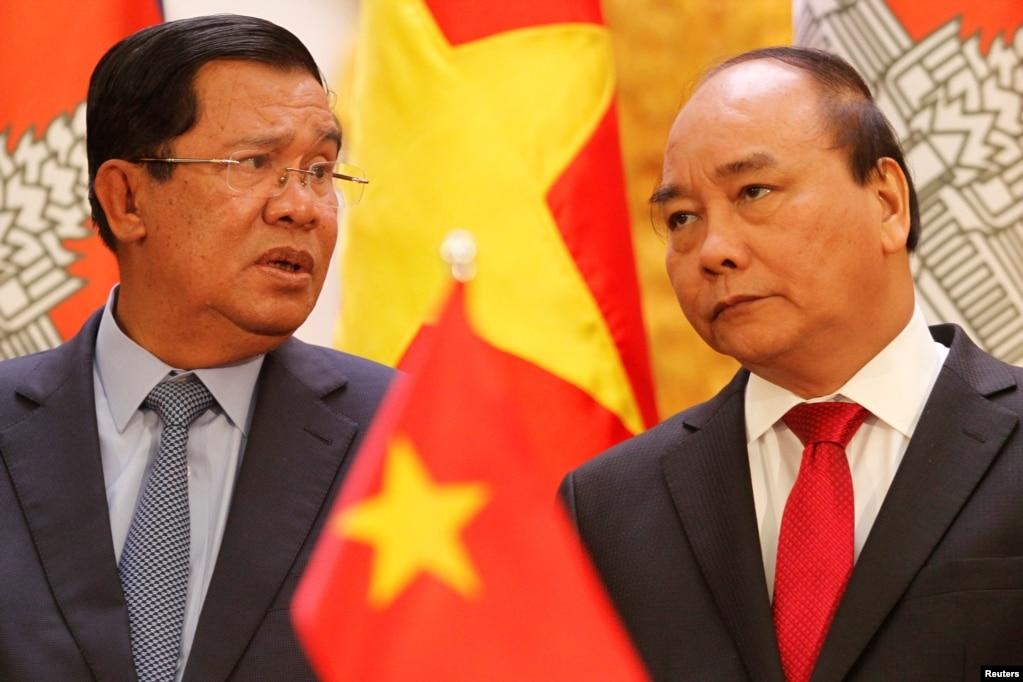 Cambodia Adrift | Nobody's Puppet
